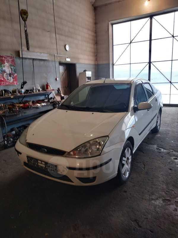 Ford Focus, 2002 год, 50 000 руб.