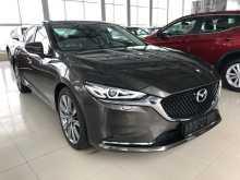 Симферополь Mazda6 2019
