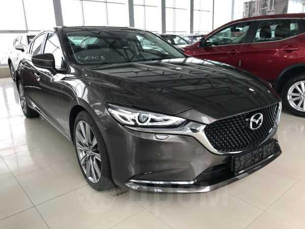 Mazda Mazda6, 2019 год, 1 941 000 руб.