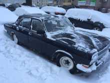 Сургут 24 Волга 1989