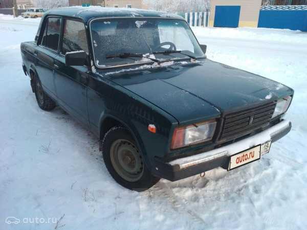 Лада 2107, 2003 год, 22 000 руб.