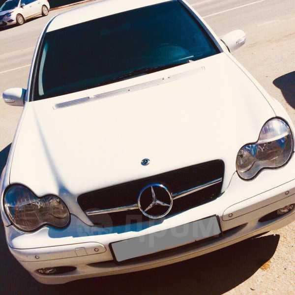 Mercedes-Benz C-Class, 2001 год, 310 000 руб.