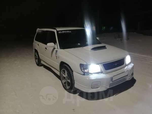 Subaru Forester, 1997 год, 400 000 руб.