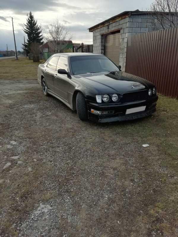 Nissan Cedric, 1998 год, 195 000 руб.