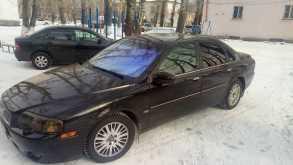 Кызыл S80 2004