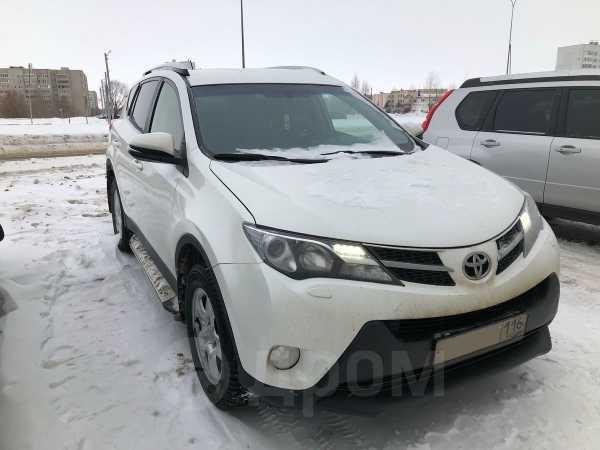 Toyota RAV4, 2015 год, 1 290 000 руб.