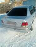 Toyota Corsa, 1994 год, 140 000 руб.