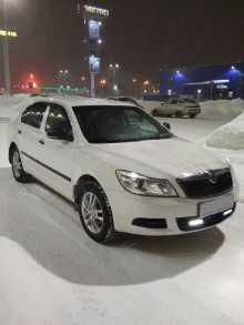 Сургут Octavia 2012