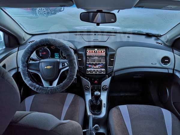 Chevrolet Cruze, 2010 год, 530 000 руб.