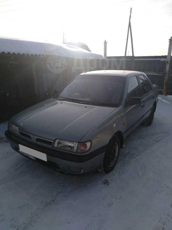 Nissan Pulsar, 1991 год, 65 000 руб.