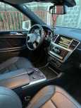 Mercedes-Benz GL-Class, 2015 год, 2 525 000 руб.
