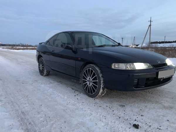 Honda Integra, 1999 год, 167 000 руб.