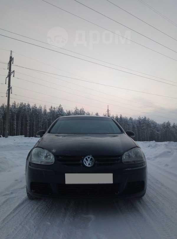 Volkswagen Golf, 2006 год, 220 000 руб.