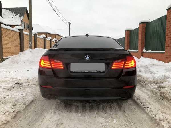 BMW 5-Series, 2010 год, 855 000 руб.