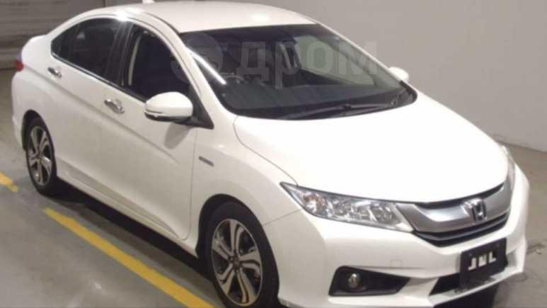 Honda Grace, 2015 год, 850 000 руб.