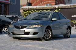 Барнаул Mazda Mazda6 2004