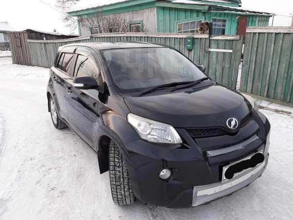 Toyota ist, 2012 год, 670 000 руб.