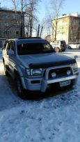 Toyota Hilux Surf, 1996 год, 570 000 руб.