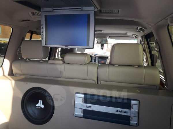 Lexus LX470, 2006 год, 1 455 000 руб.