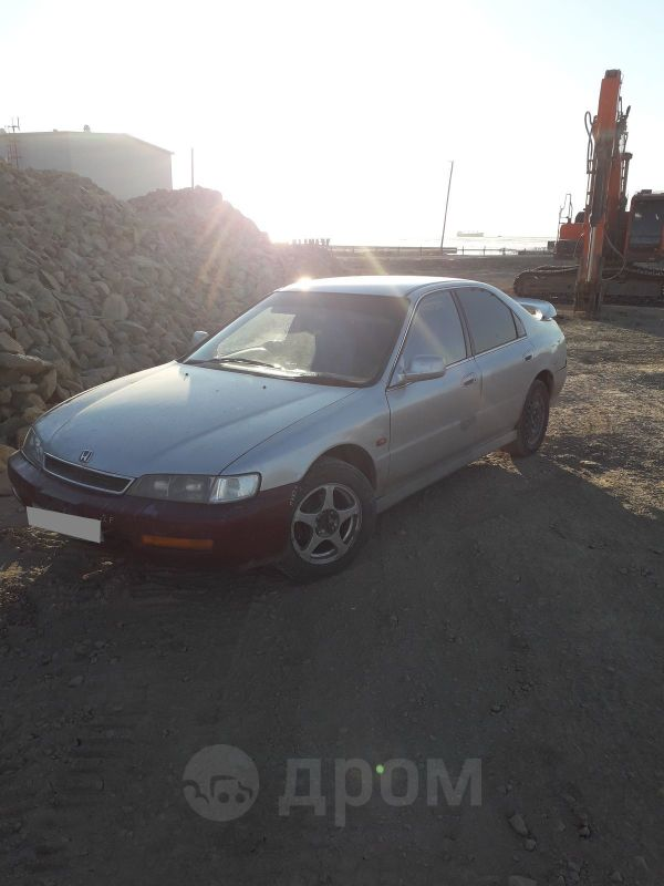 Honda Accord, 1994 год, 110 000 руб.