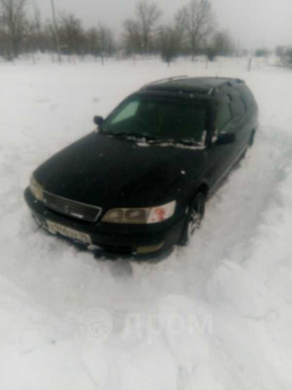Toyota Mark II Wagon Qualis, 1999 год, 190 000 руб.