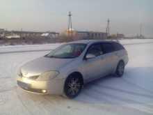 Кызыл Primera 2001