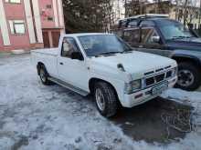 Свободный Datsun 1995