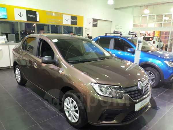 Renault Logan, 2018 год, 681 960 руб.