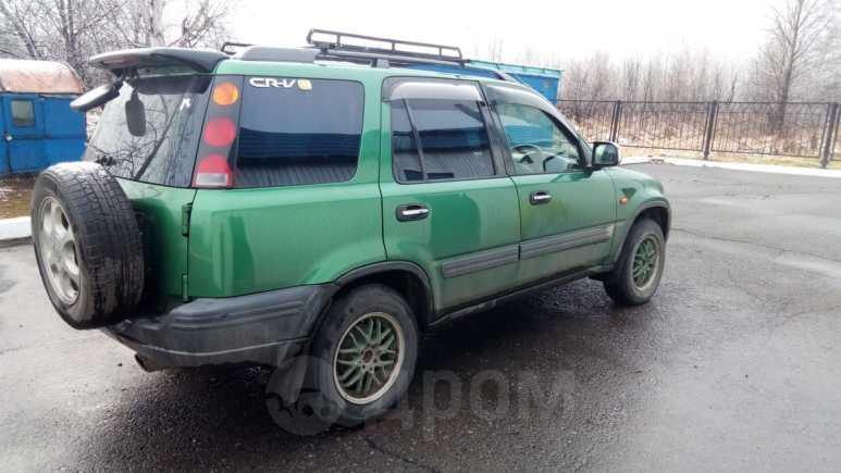 Honda CR-V, 1997 год, 350 000 руб.
