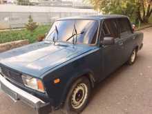 ВАЗ (Лада) 2105, 2001 г., Красноярск
