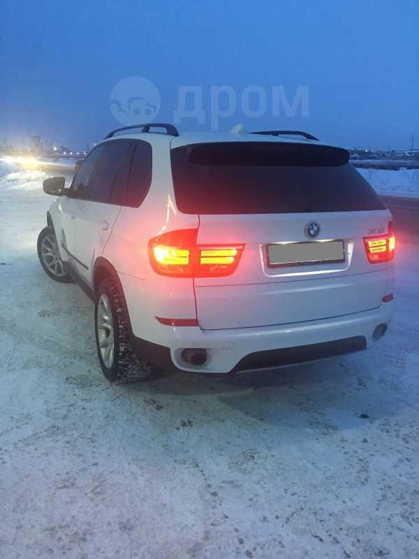 BMW X5, 2012 год, 1 420 000 руб.