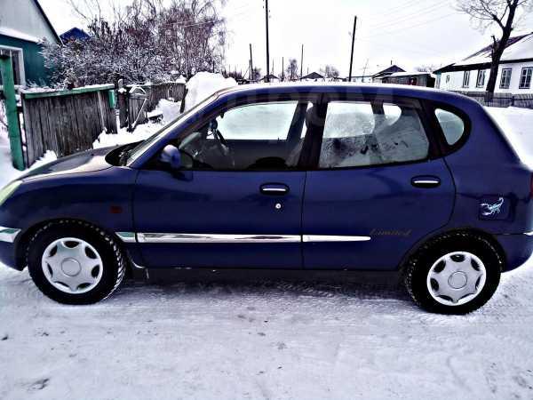 Daihatsu Storia, 1998 год, 110 000 руб.