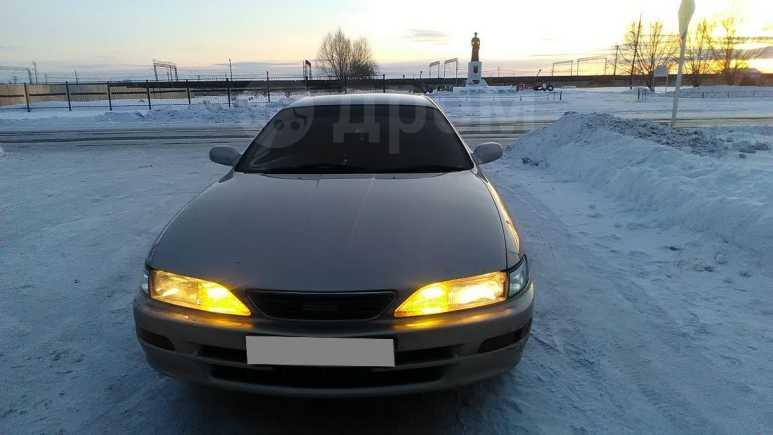 Toyota Carina ED, 1992 год, 185 000 руб.