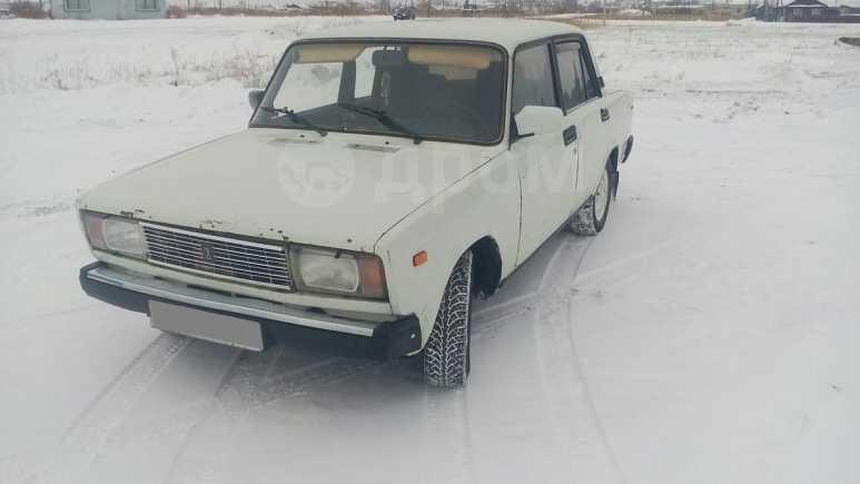 Лада 2105, 1997 год, 25 000 руб.