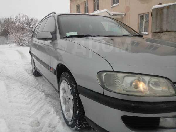 Opel Omega, 1994 год, 138 000 руб.
