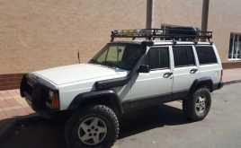 Сочи Cherokee 1992