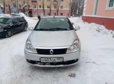 Renault Symbol, 2011 г., Томск