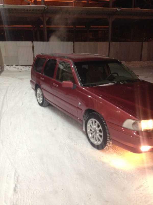 Volvo V70, 1998 год, 235 000 руб.