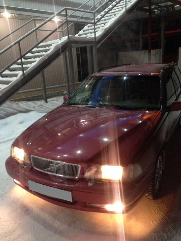 Volvo V70, 1998 год, 245 000 руб.