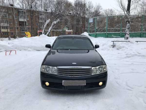 Nissan Cedric, 2001 год, 466 000 руб.