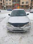 Hyundai Accent, 2004 год, 140 000 руб.