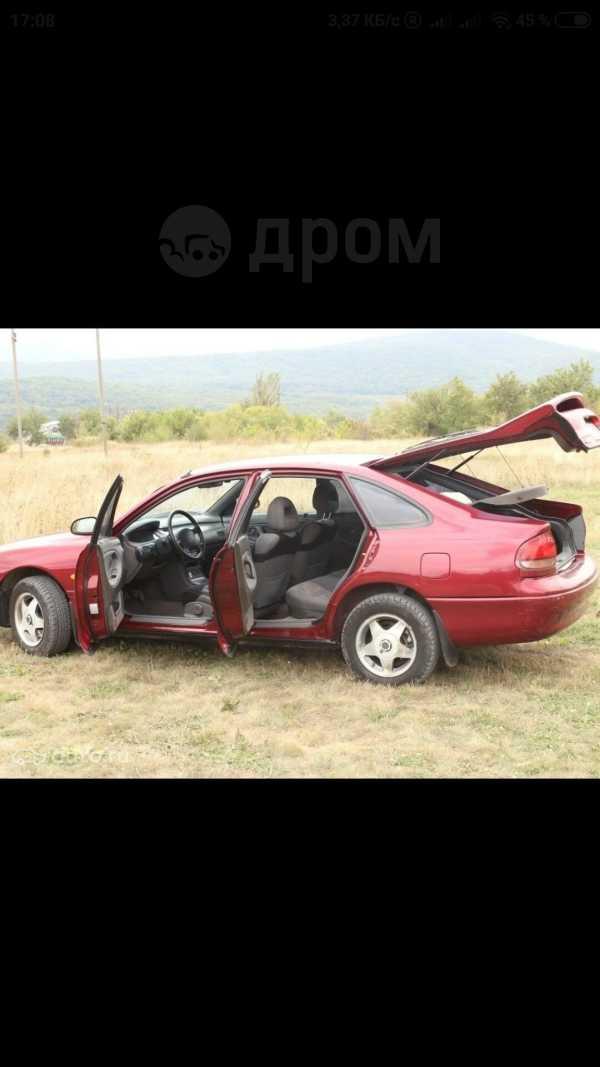 Mazda 626, 1995 год, 175 000 руб.