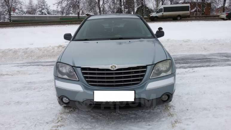 Chrysler Pacifica, 2005 год, 410 000 руб.