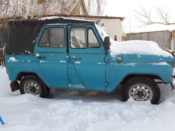 УАЗ 3151, 1996 год, 70 000 руб.