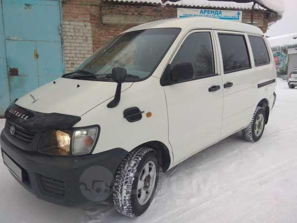 Toyota Lite Ace, 2006 год, 448 000 руб.