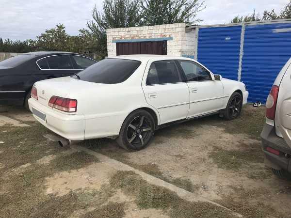 Toyota Cresta, 1999 год, 195 000 руб.