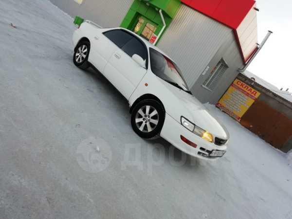 Toyota Carina ED, 1993 год, 127 000 руб.