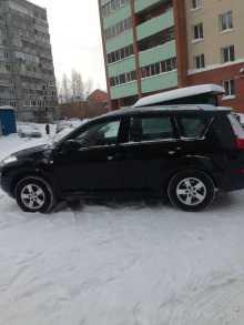 Новосибирск Peugeot 4007 2012
