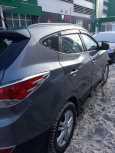 Hyundai ix35, 2012 год, 840 000 руб.