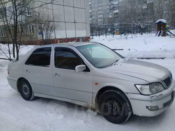 Toyota Vista, 2003 год, 305 000 руб.